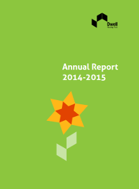 Dwell Annual Report 2014-2015
