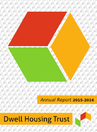 Dwell Annual Report 2015-2016